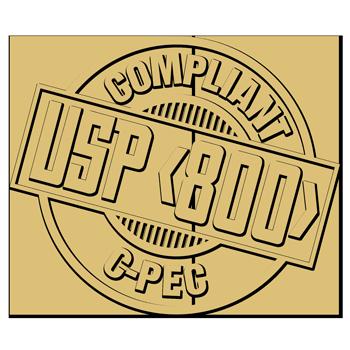 Understanding USP800
